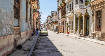 The Economic Cost of Cuban Socialism